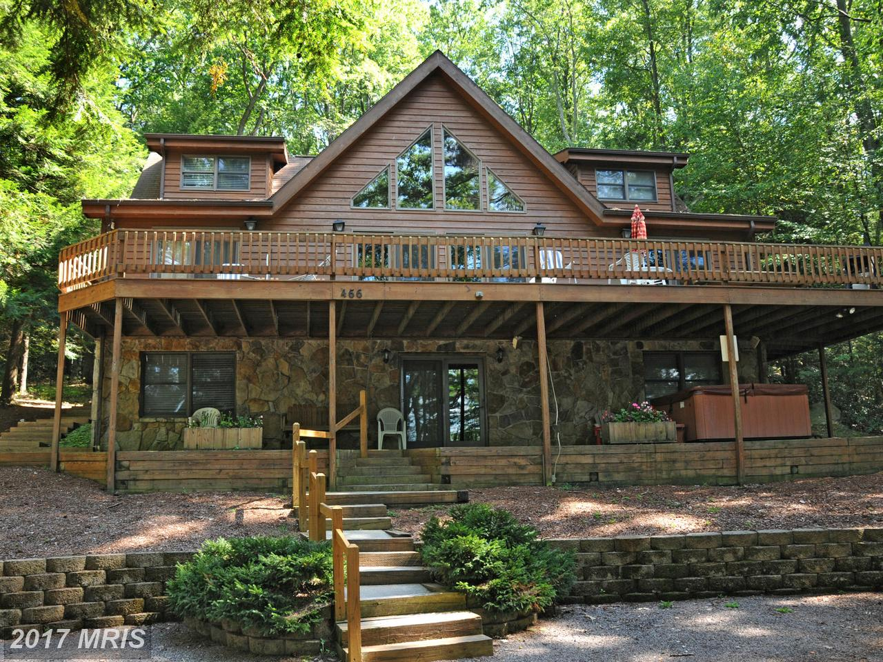466 STATE PARK ROAD Swanton MD 21561